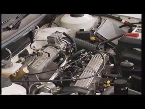 MG Rover MEMS Modular Engine Management Explained