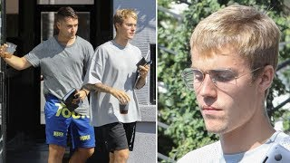 Justin Bieber Remains Silent On Floyd Mayweather Fight