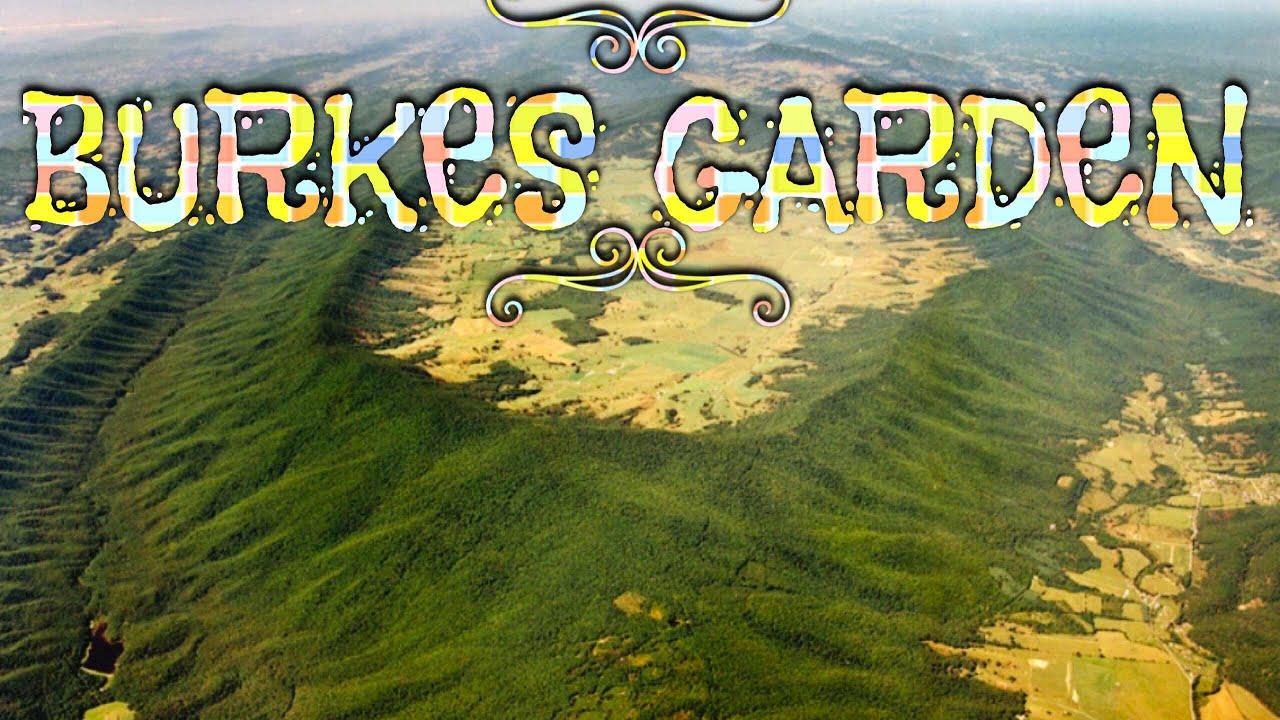 burkes garden virginia gods thumb - Burkes Garden Va
