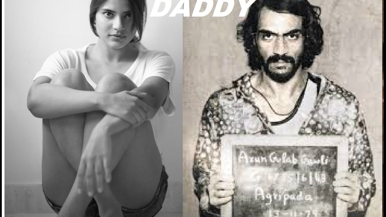 daddy bollywood upcoming new movie 2017 first look youtube