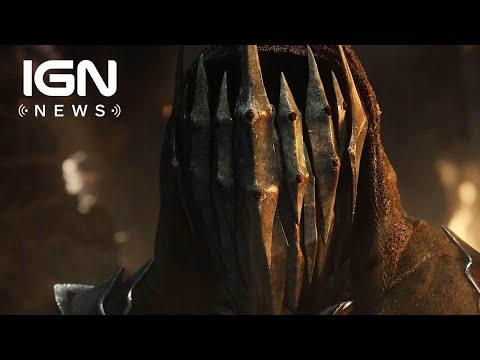Middle-earth: Shadow of War Endgame Details Revealed - IGN News