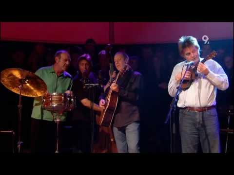 Joe Brown And The Bruvvers - I'll See You In My Dreams (Live Jools Holland 2008)
