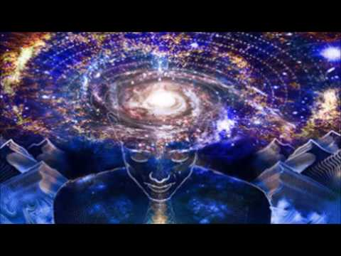 A Message for the World from Higher Dimensions