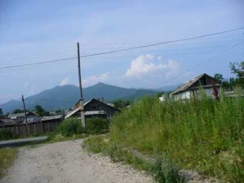 Каменка Дальнегорского района. Это родина моя!