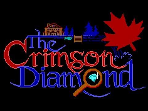 The Crimson Diamond Gameplay Trailer