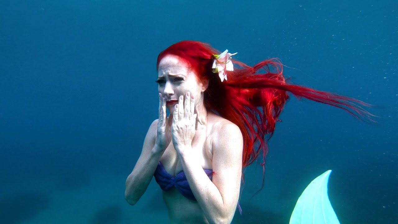 Download The Last Mermaid Ariel ( The Little Mermaid )