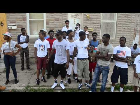 Young Moose Up Now | OTM 2 | 05 Zone & Chiraq Promo