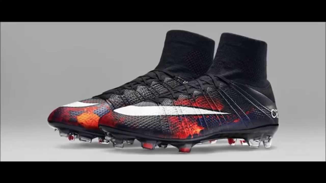 Nike CR7 Cristiano Ronaldo Savage Beauty Football Boot