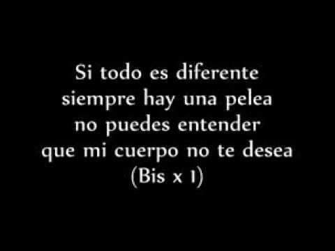 Se Acabo El Amor (Remix) Con Letra