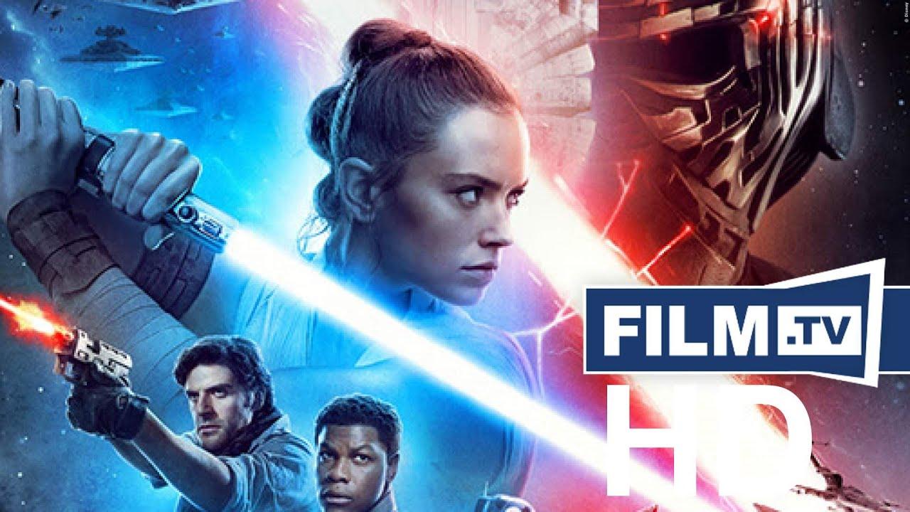 Star Wars Filme Kostenlos Deutsch