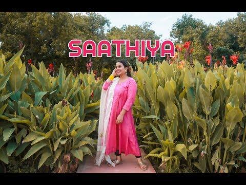 saathiya-|-dance-cover-|-nupur-james