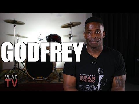 Godfrey on