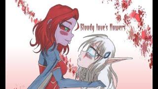 [Dsbs] Bloody love's flowers