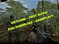 Vietcong + First Apha v1.60 FULL FOWNLOAD + GAMEPLAY!! 2017