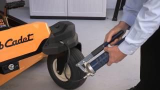 25 hour maintenance checklist rzt zero turn riders