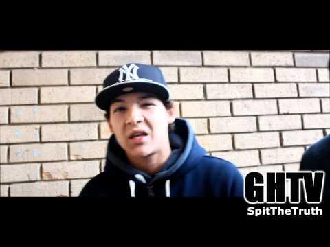GH.TV SpitTheTruth [S2][EP3] - ESKI (BMD)