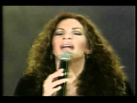 Maria del sol -I will always love you- de witney houston