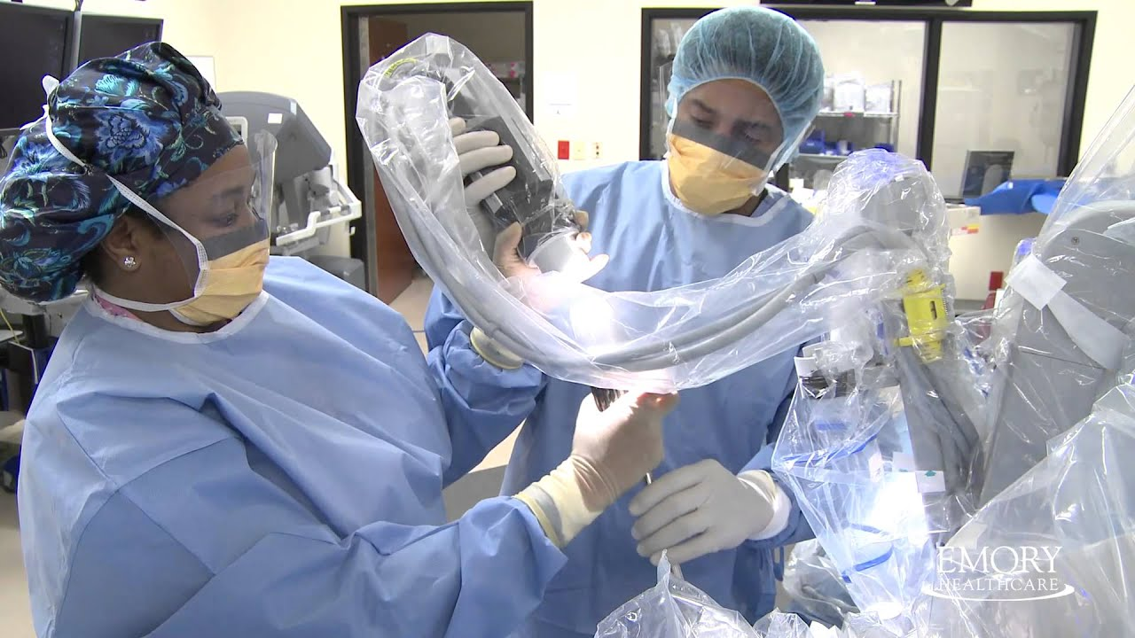 cardiologist and heart surgeries Joseph a dearani, md, and sameh m said, md, mb, bch, cardiovascular  surgeons at mayo clinic's campus in rochester, minnesota, discuss.