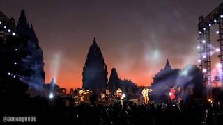 Iwa K Nombok Dong Prambanan Jazz 2018 HD