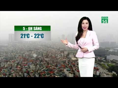 Thời tiết 6h 20/03/2019: Miền Bắc bớt lạnh, nhưng vẫn mưa phùn | VTC14