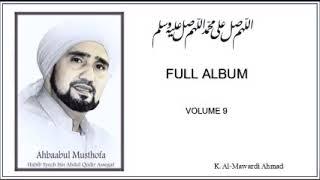 Sholawat Habib Syech - FULL ALBUM Volume 9