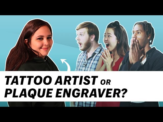 A Tattoo Artist or Plaque Engraver? | Guess My Shopify Business Ep 9