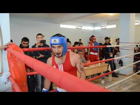 Турнир по боксу посвященному памяте Вардан Варданяна Гурген Какоян (Мартуни)-Паргев Карапетян (Личк)