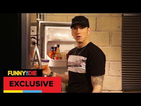 """""""The Longest Oop"""" with Eminem, The Detroit Pistons, And Many More"""