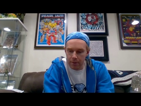 GMC Live Comic Auction w/ VERY GARY COMICS