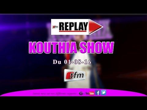 Farba Ngom dans Kouthia Show du 1er Août 2016 - La Résolution - TFM