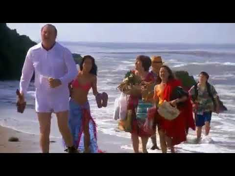 christmas vacation 2 cousin eddies island adventure 2003 clip - Christmas Vacation 2 Trailer