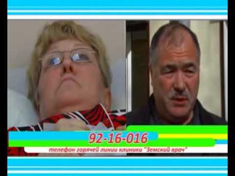 Земский врач №18. Лечение суставов без операции!