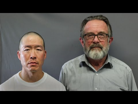 Greg talks with  the school shooter who killed his son 25 years ago   StoryCorps