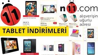 n11.com Tablet Fırsatları / Aralık Tablet Fiyatları / Pc Tablet Fiyatları Kampanyalar İndirimler