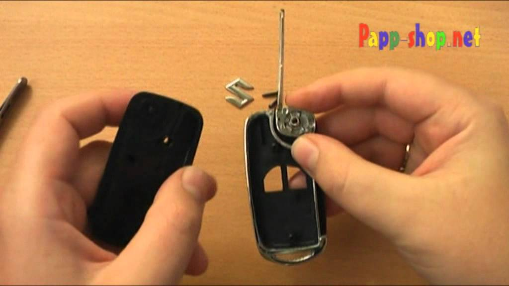CITROEN Remote Key Fob Cases car keys replacement fob