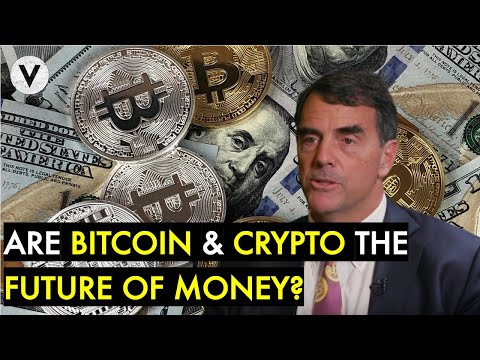Bitcoin, Silicon Valley, & The Future Of Money (w/ Tim Draper & Mike Green)