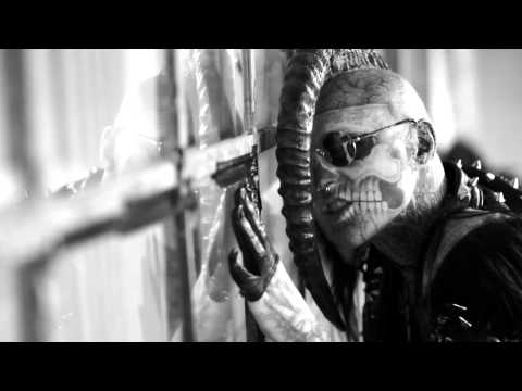 Rick Genest aka Rico The Zombie: Embrace Everything That Is Different