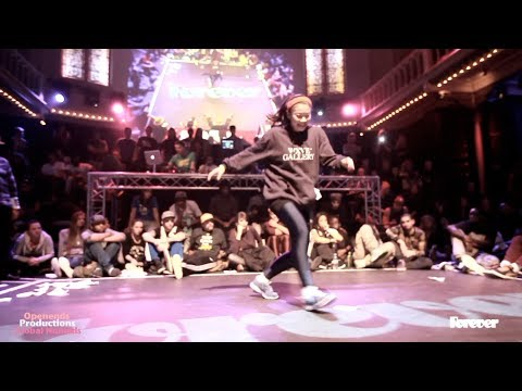 Preliminaries 89 - 122 House Dance Forever 2014