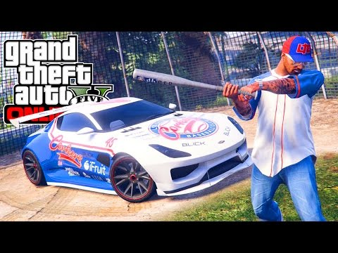 "GTA 5 ONLINE NEW DLC CAR ""DEWBAUCHEE SPECTER"" SPENDING SPREE & CUSTOMIZATION! (GTA 5 NEW DLC CARS)"
