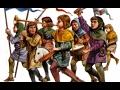 STING Childrens Crusade remix by Czarny iTek