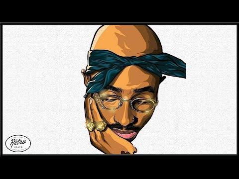 "[FREE] Old School West Coast Type Beat – ""Cali Life""   Tupac Type Beat   90s Hip Hop Instrumental"