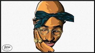[FREE] Old School West Coast Type Beat - Cali Life | Tupac Type Beat | 90s Hip Hop Instrumental