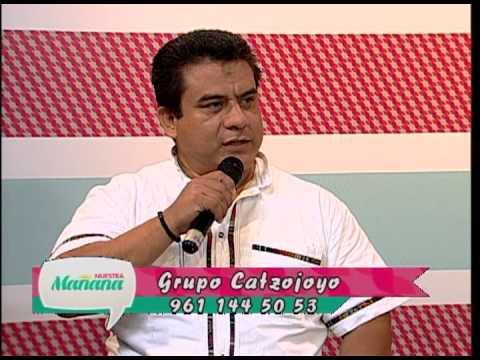 Entrevista: Grupo Catzojoyo