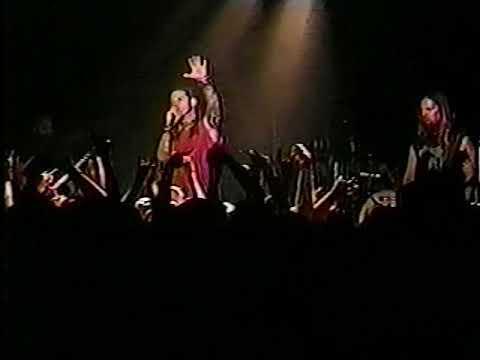 Down @ Ranch Bowl - Omaha, NE, USA (Aug. 18, 2002) [Full Show]