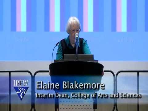 Elaine Blakemore