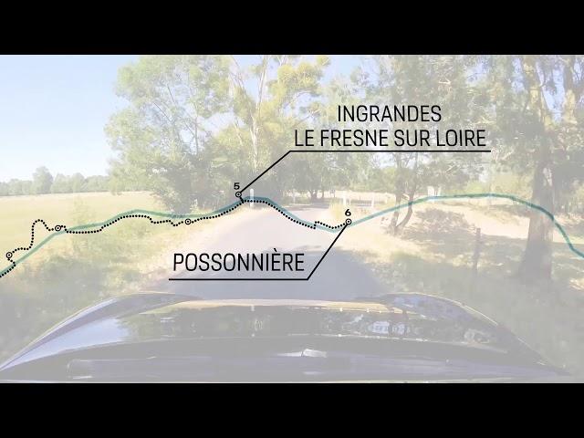1 Day Road Trip -Balade ligérienne en Porsche 718 Boxster.
