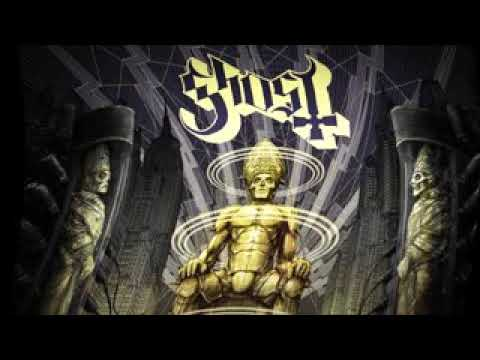 Ghost - Elizabeth (Ceremony and devotion)