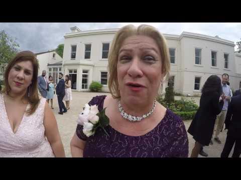 Jo ann & Kevin's Wedding Part 3: Wedding...