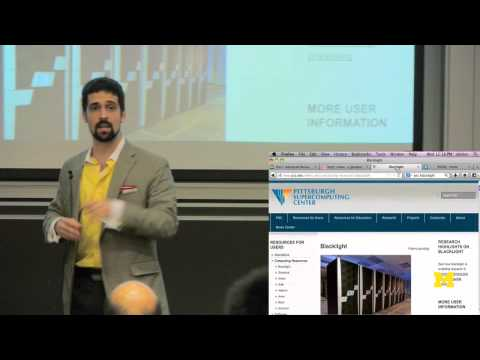 Data Mining - Advanced Research Computing At U-M | Lectures On-Demand