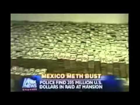 296 Million Dollar Drug Bust Youtube Avi Youtube